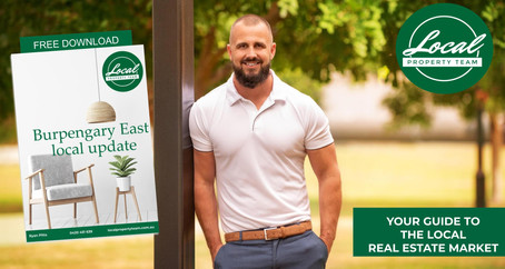 Find out the latest market trends in Burpengary East