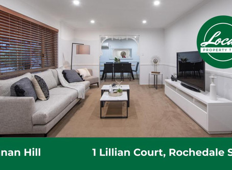 1 Lillian Court, Rochedale South