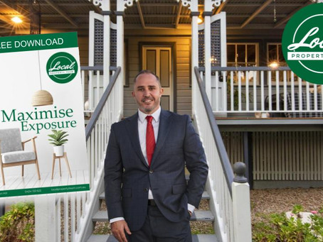 Home Owner Ecstatic With Sale Result