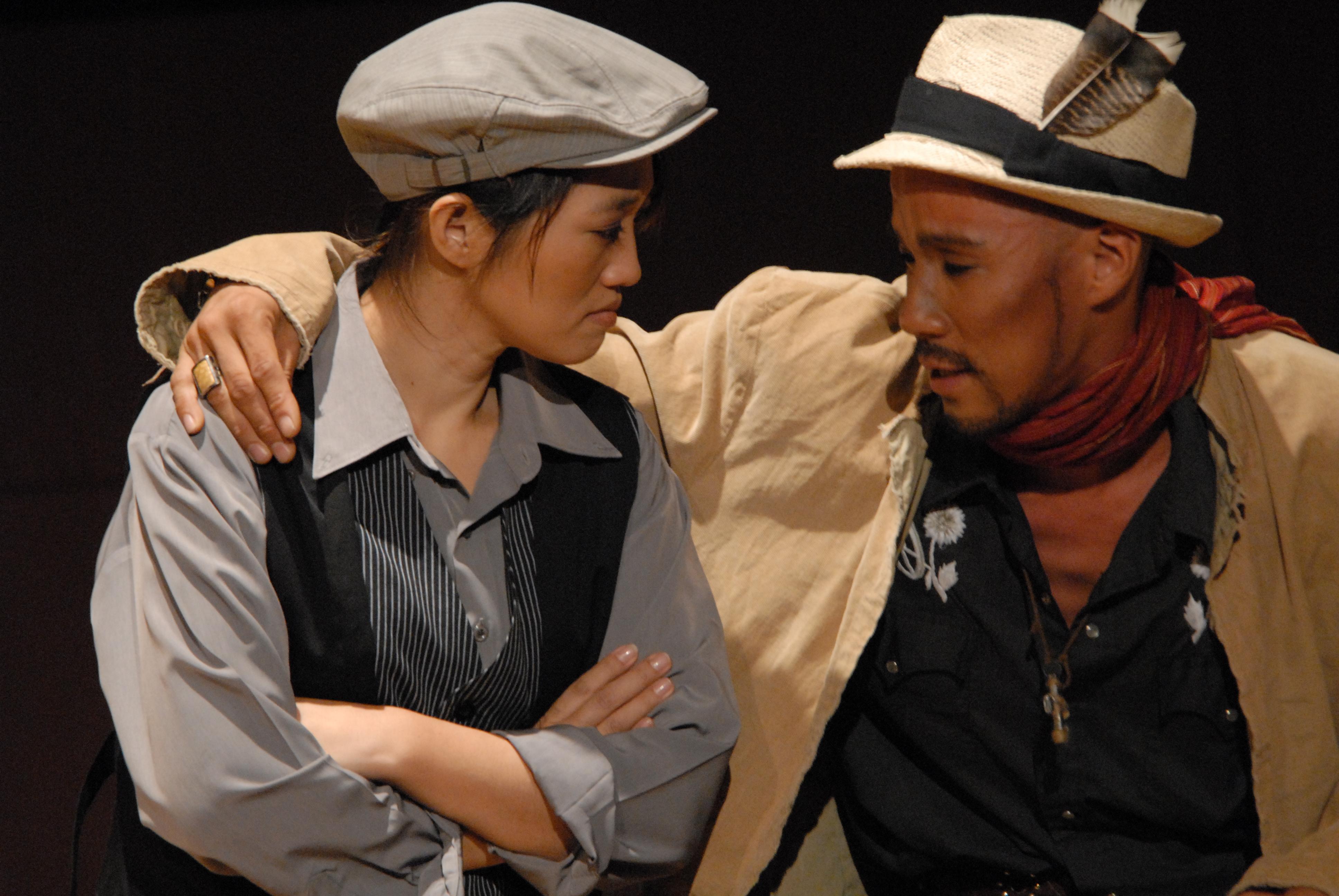 Theatre「サザン天都」