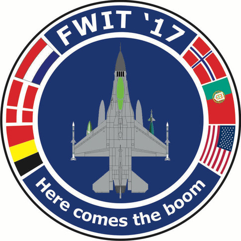 FWIT air to ground phase 12 Sept 2017