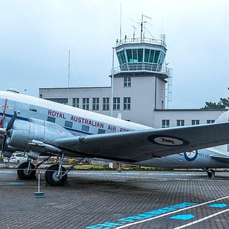 2018 Luftwaffenmuseum Berlin Gatow