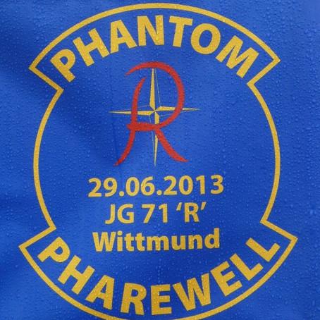 2013 Phantom Pharewell, Wittmund AB