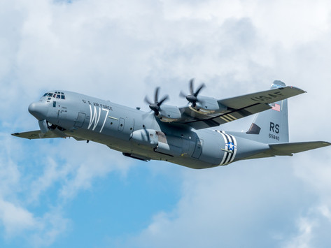 """2020 D-Day 75 years """"Flying for a greater cause"""""""