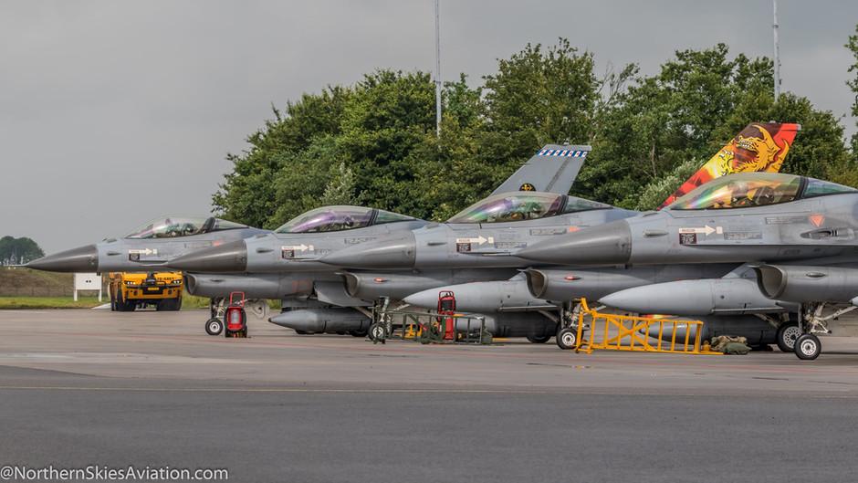 Fini flight 322 TACTES Squadron
