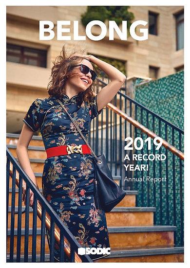 SODIC 2019 Annual Report