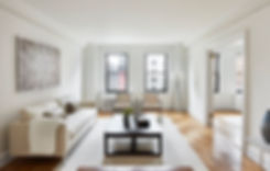 Latest Upper West Side home staging
