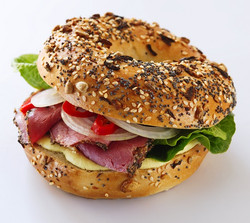 Chicago Bagel