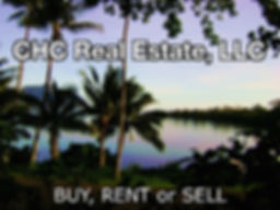Apartments for rent in paradise!