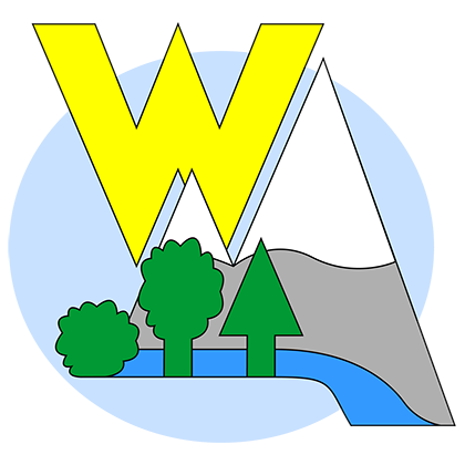 Wald-Wasser-Berg