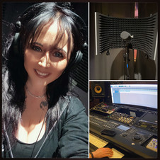 Podcast Recording with Denver Leigh