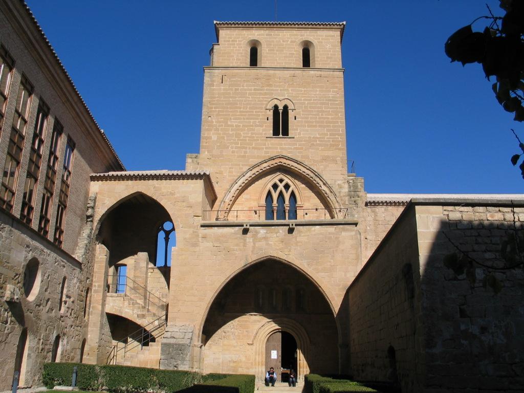 torre homenaje castillo