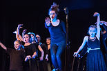 Ovation Show Choir Bainbridge