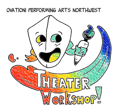 Theater Workshop - Ages 8-12 - August 16-20, 2021
