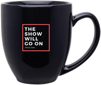 $100 Donation with Mug Gift