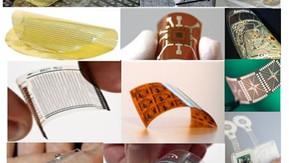 Flexible Hybrid Electronics: Technologies, Processes, Applications