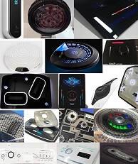 InMold Electronics (IME)