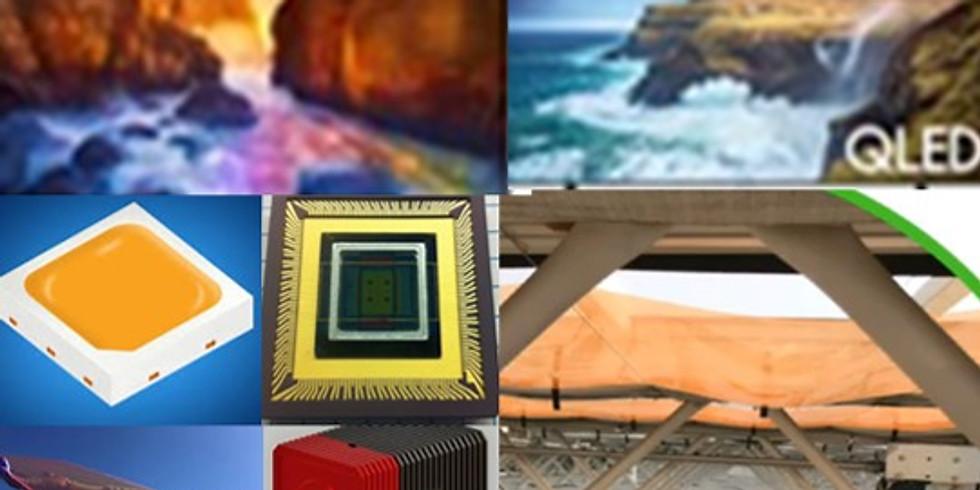 Quantum Dots: Applications Beyond Displays