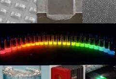 Quantum Dot and Micro-LED Displays