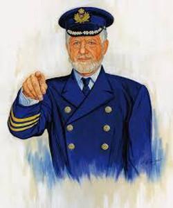 Pavel Kocfelda kapitan