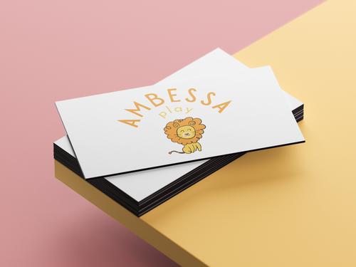 Ambessa Play Logo