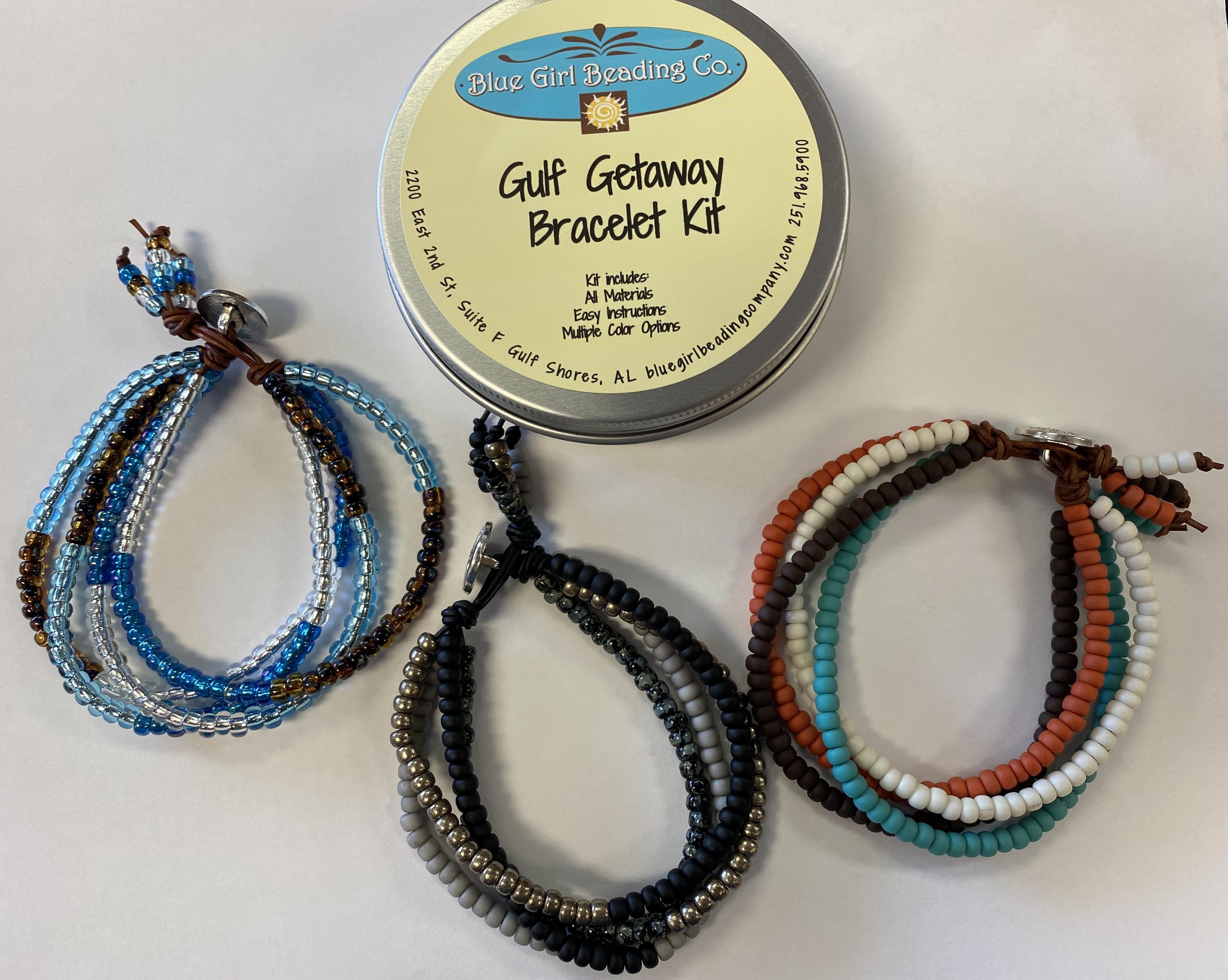 Gulf Getaway