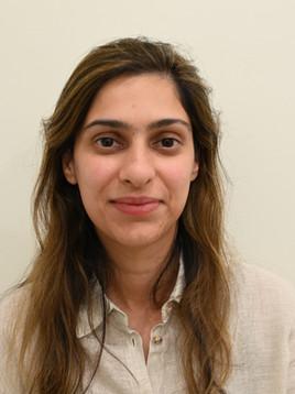 Dr Sunniya Zaheer