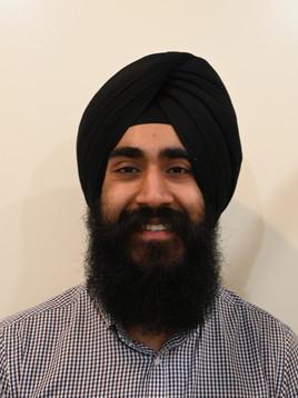 Dr Chintanpreet 'Ekam' Singh