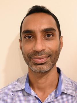 Dr Sachin Nair