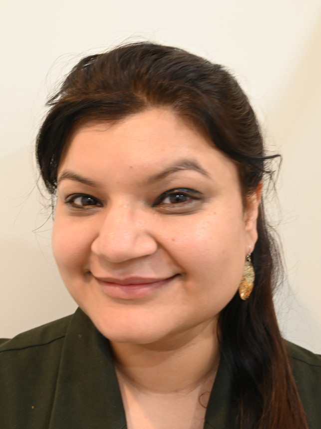 Dr Mandeep Kaur