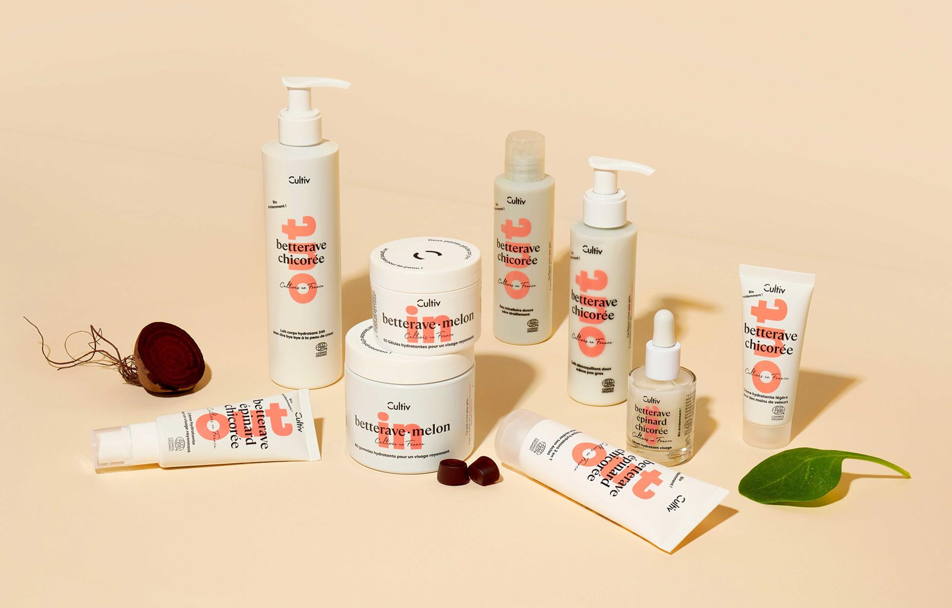 caroline fourier branding cultiv gamme.j