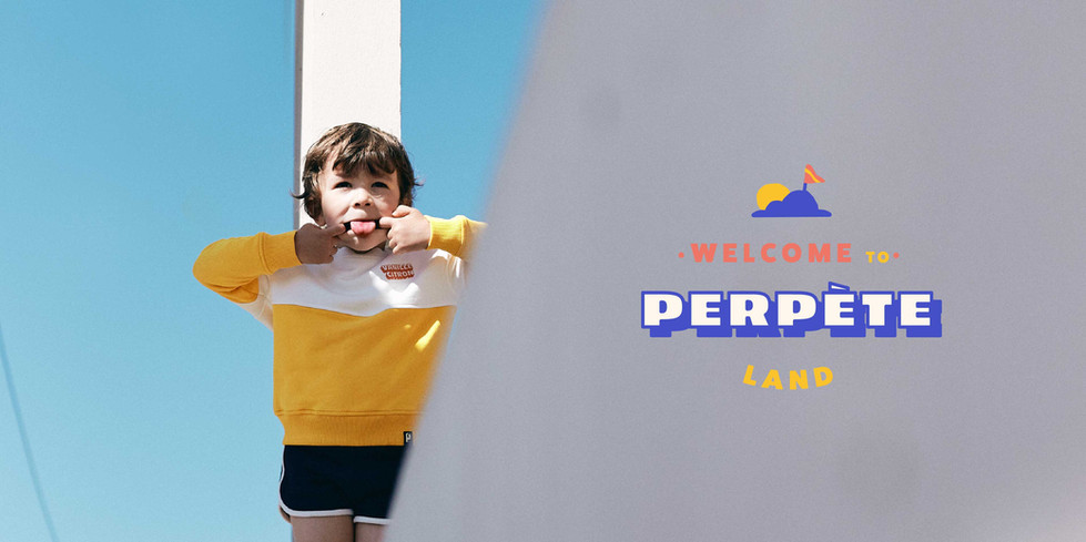 Perpete welcome