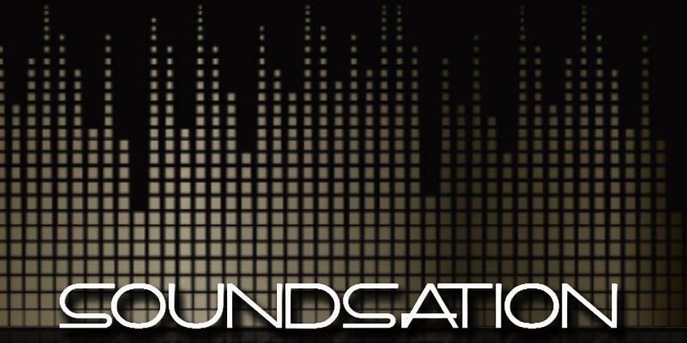 Soundsation Club With Biler Deep & Tech / Progressive