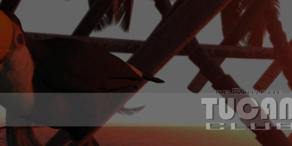 reBourne Tucan Club - Deep & Tech-Progressive