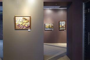 Выставка Дмитрия Котунова в Артмузе