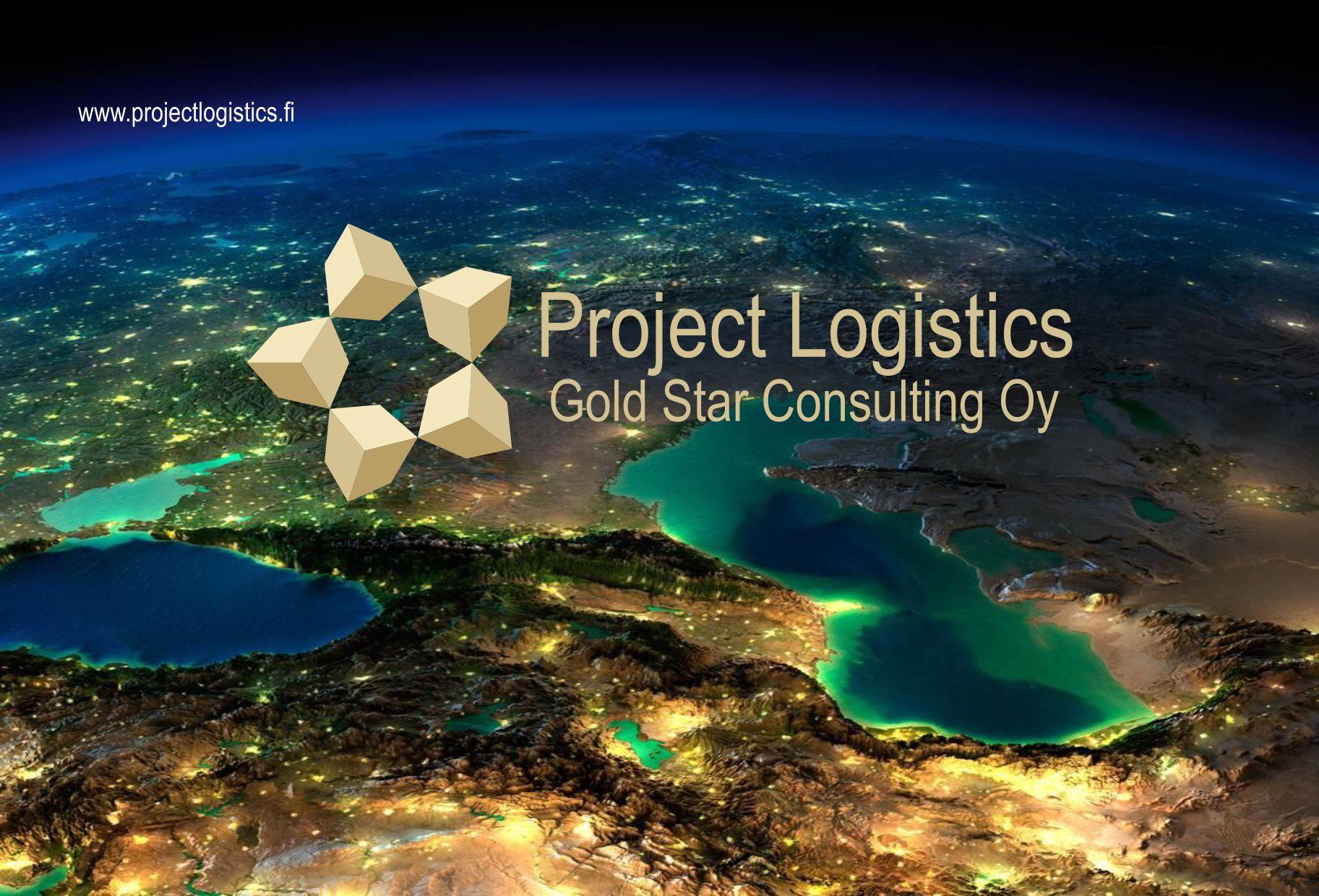 GoldStarConsultingOy