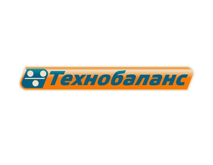 Ребрендинг логотипа Технобаланс