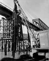 1952 - Freedom Bridge..........