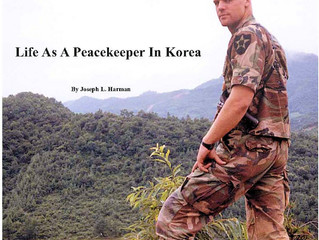 Life as a Peacekeeper in Korea