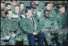 1982 - Reagan Church Service.jpg