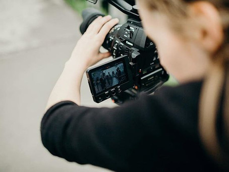 Why Wedding Videography Pairs Beautifully With Wedding Photography