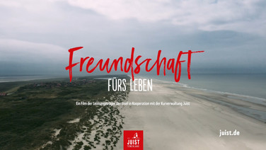 Nordsee Insel Juist