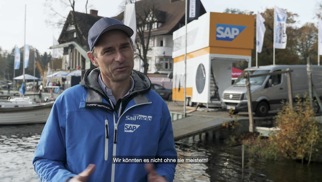 SAP Cooperation 2018