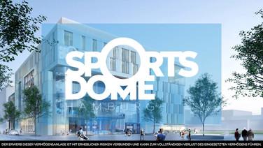 Sports-Dome Hamburg