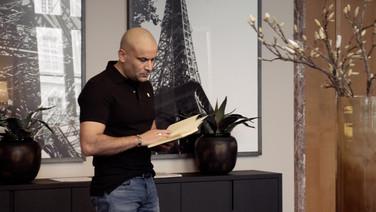 Entrepreneur Kemal Üres