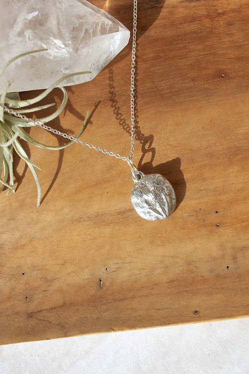 Everlasting Blooms Necklace