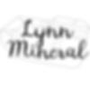 Lynn Mineral Logo