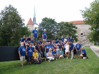 Гости из Чехии и Канады 2011.jpg