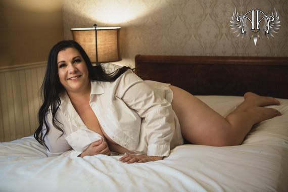 Angie Anderson Boudoir Photograhy