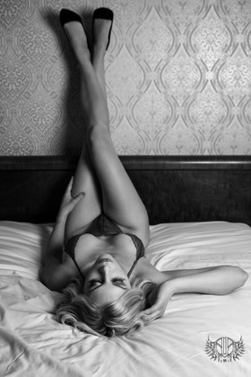Angie Anderson Boudoir